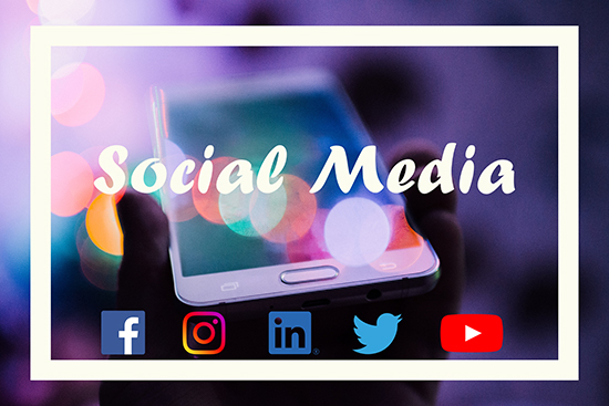 Here's why you need Social Media for your Small Business!