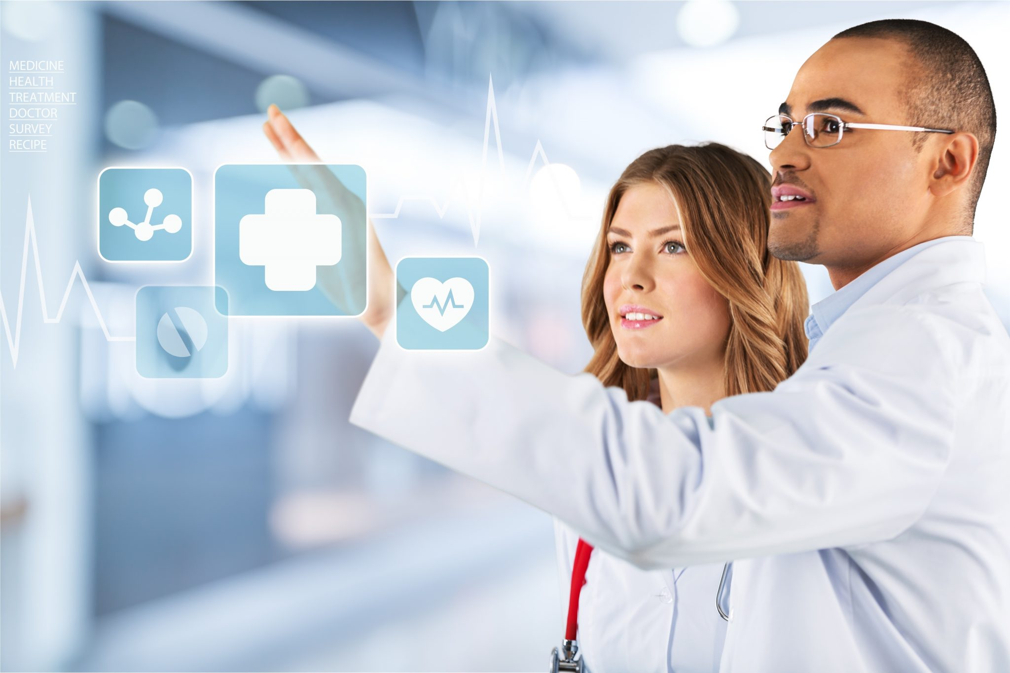 THE INCREASING ROLE OF TELEMEDICINE